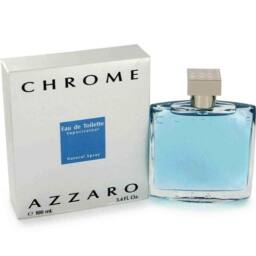 Chrome férfi 100ml edt