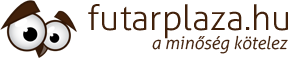 Futárpláza webáruház