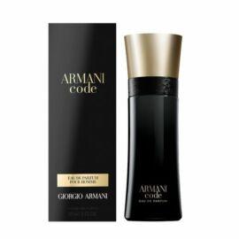 Giorgio Armani - Code férfi 110ml edp
