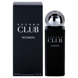 Azzaro - Club női 75ml edt