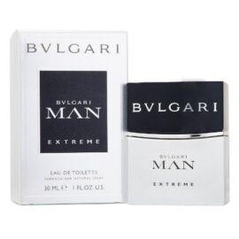 Bvlgari - Man Extreme férfi 30ml edt