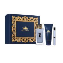 Dolce & Gabbana - K by Dolce and Gabbana edt férfi 100ml parfüm szett  3.
