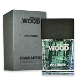 DSQUARED2 - He Wood Cologne férfi 150ml edc