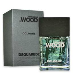 DSQUARED2 - He Wood Cologne férfi 75ml edc