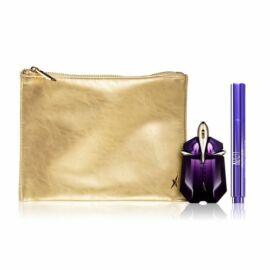 Thierry Mugler - Alien edp női 30ml parfüm szett  16.