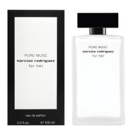 Narciso Rodriguez - Narciso Rodriguez For Her Pure Musc női 150ml edp