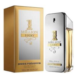 Paco Rabanne - 1 Million Lucky férfi 100ml edt
