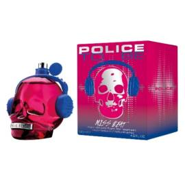 Police - To Be Miss Beat női 75ml edp