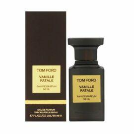 Tom Ford - Vanille Fatale unisex 50ml edp