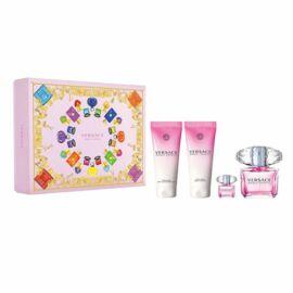 Versace - Bright Crystal női 90ml parfüm szett  14.