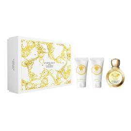 Versace - Eros Pour Femme női 50ml parfüm szett  9.