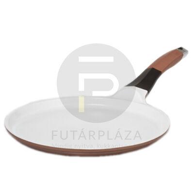 Palacsintasütő 28cm bronz PH-15415-28