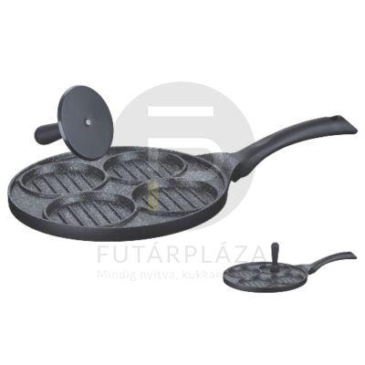 Hamburgerhús sütő serpenyő PH-15466