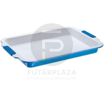 Óriás tepsi kék PH-15387