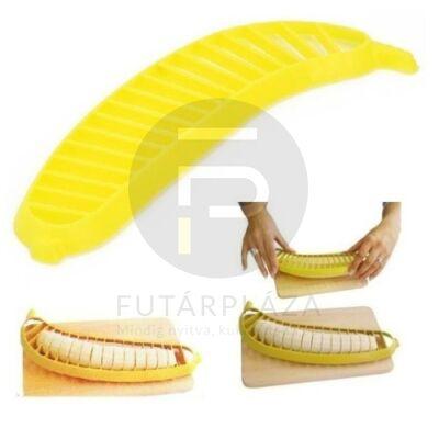 Banán vágó-szeletelő DK-636