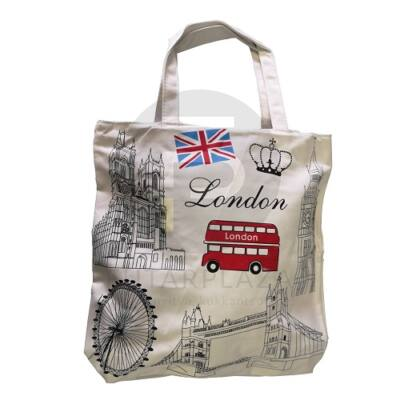 Shopper táska - London