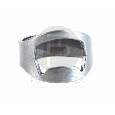 Üvegnyitós gyűrű