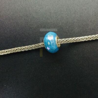 Színjátszós charm - kék