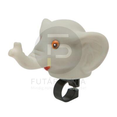 Kerékpár kürt elefánt 57067