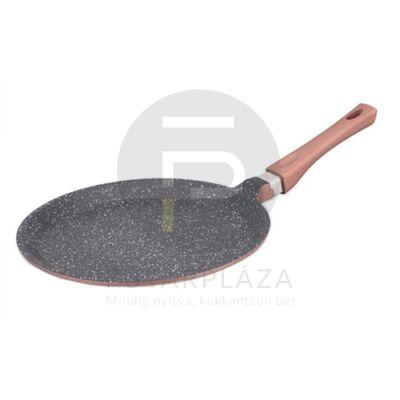 Mischler Cook palacsintasütő 28 cm bronz MC-DACP28