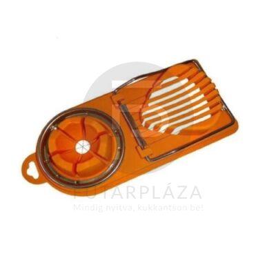 Tojásszeletelő narancs E22110