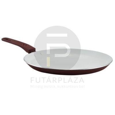 palacsintasütő 24cm barna 10225