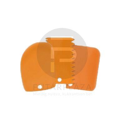 habkártya készlet 3db-os narancs 12389