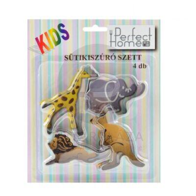 kiszúró készlet állatok 12421