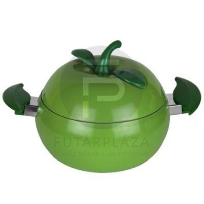 lábas alma zöld 54069