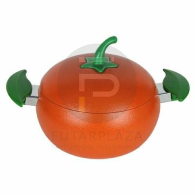 lábas narancs 53071