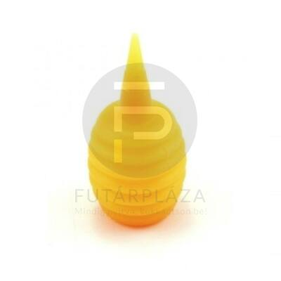 süteménydíszítő sárga 72145