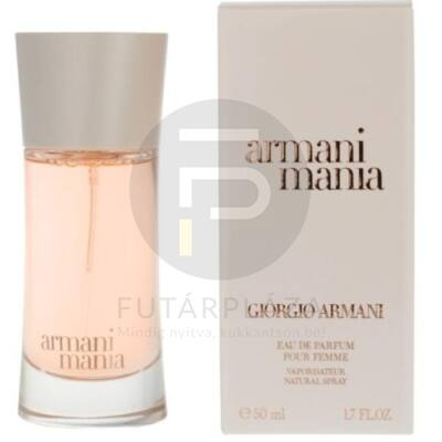 Giorgio Armani - Armani Mania női 50ml edp