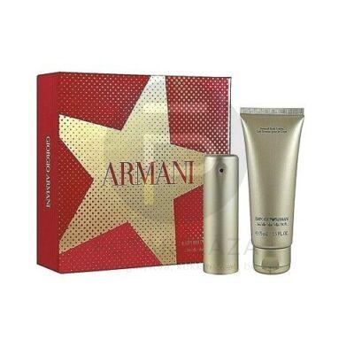Giorgio Armani - Emporio She női 30ml parfüm szett  3.