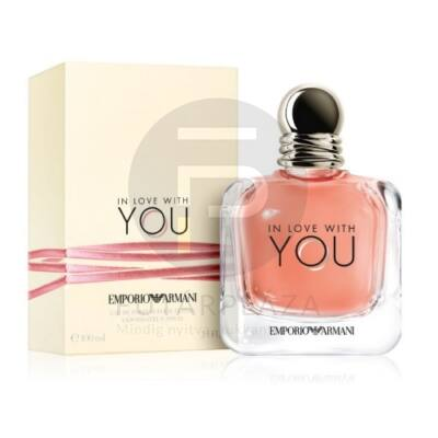 Giorgio Armani - Emporio In Love With You női 50ml edp