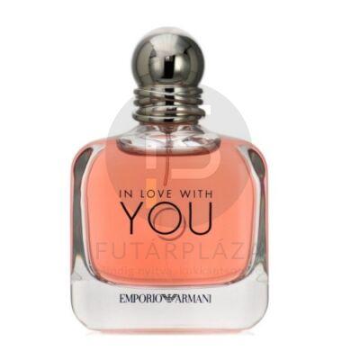 Giorgio Armani - Emporio In Love With You női 100ml edp teszter