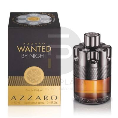 Azzaro - Wanted by Night férfi 50ml edp