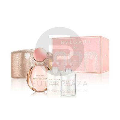 Bvlgari - Rose Goldea női 90ml parfüm szett  3.