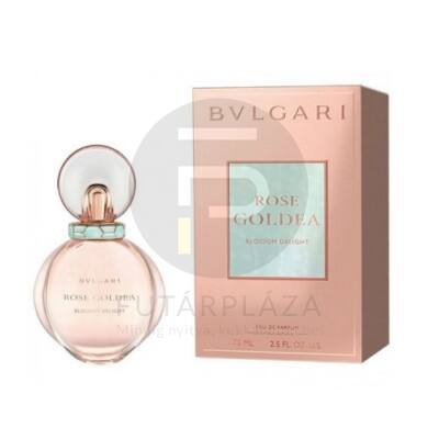 Bvlgari - Rose Goldea Blossom Delight női 30ml edp