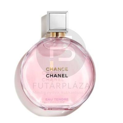 Chanel - Chance Eau Tendre női 100ml edp teszter