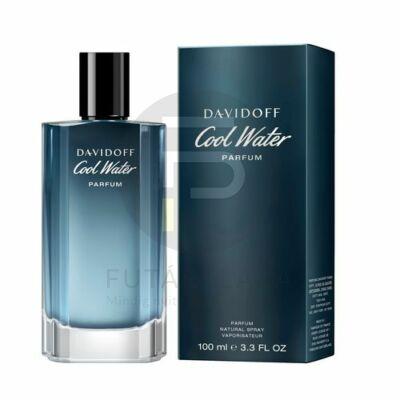 Davidoff - Cool Water Parfum férfi 100ml edp
