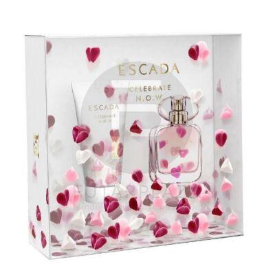Escada - Celebrate N.O.W. női 30ml parfüm szett  1.
