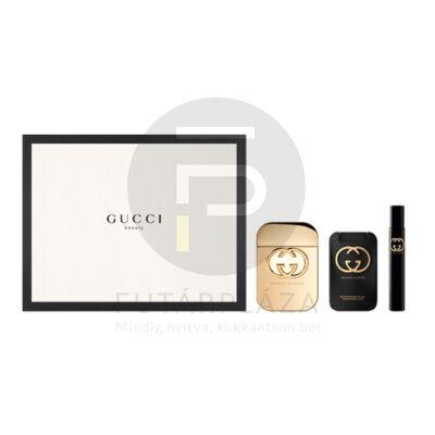 Gucci - Guilty női 75ml parfüm szett  8.