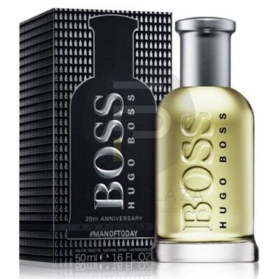 Hugo Boss - Boss Bottled 20th Anniversary Edition férfi 50ml edt
