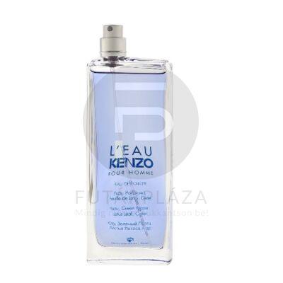 Kenzo - L'eau Kenzo férfi 100ml edt teszter