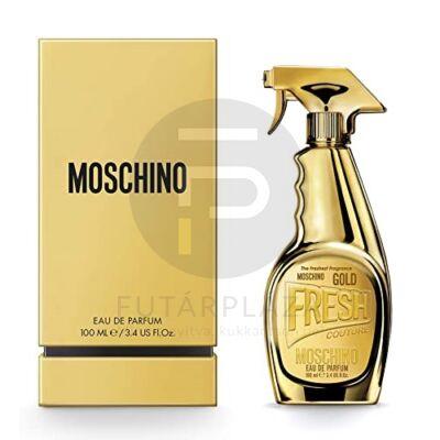 Moschino - Gold Fresh Couture női 30ml edp