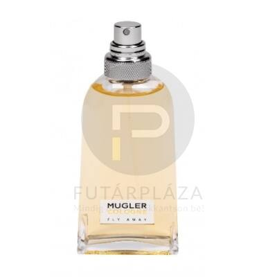Thierry Mugler - Cologne Fly Away unisex 100ml edt teszter
