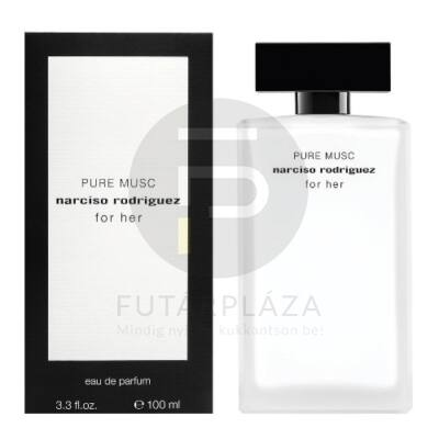 Narciso Rodriguez - Narciso Rodriguez For Her Pure Musc női 30ml edp