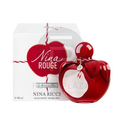 Nina Ricci - Nina Rouge női 50ml edt