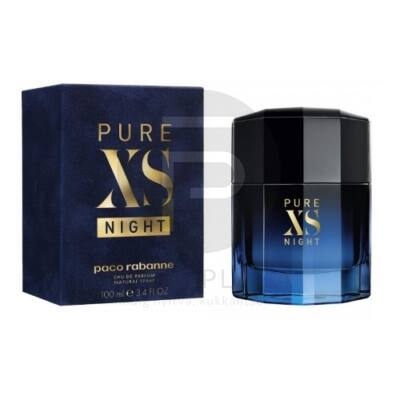 Paco Rabanne - Pure XS Night férfi 50ml edp