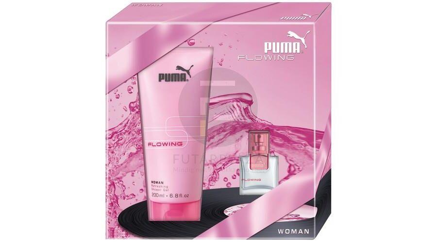 81480f9d3e95 Puma - Flowing női 30ml parfüm szett 4.
